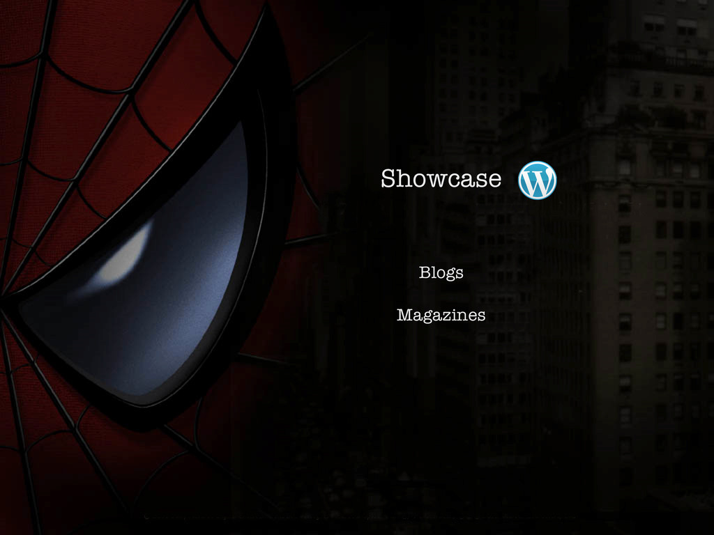 Showcase Blogs Magazines