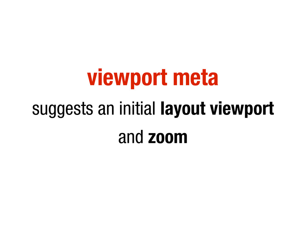 viewport meta suggests an initial layout viewpo...