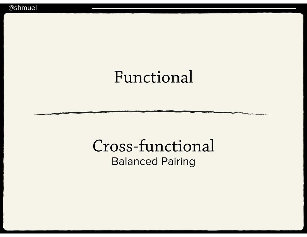 @shmuel Functional Cross-functional Balanced Pa...