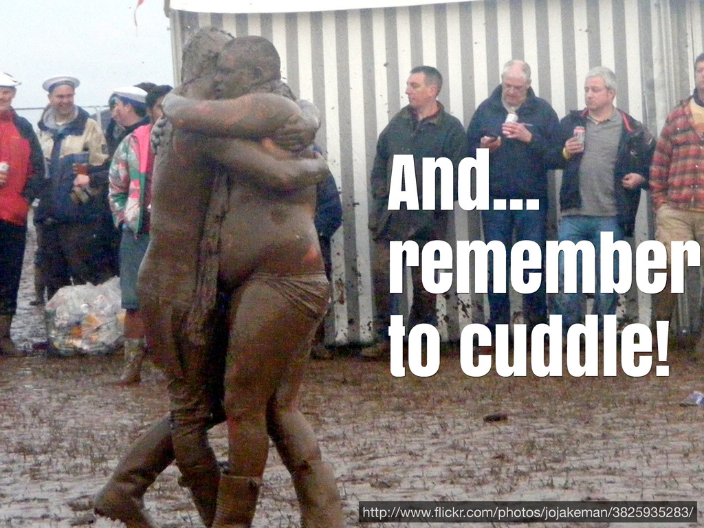And... remember to cuddle! http://www.flickr.com...