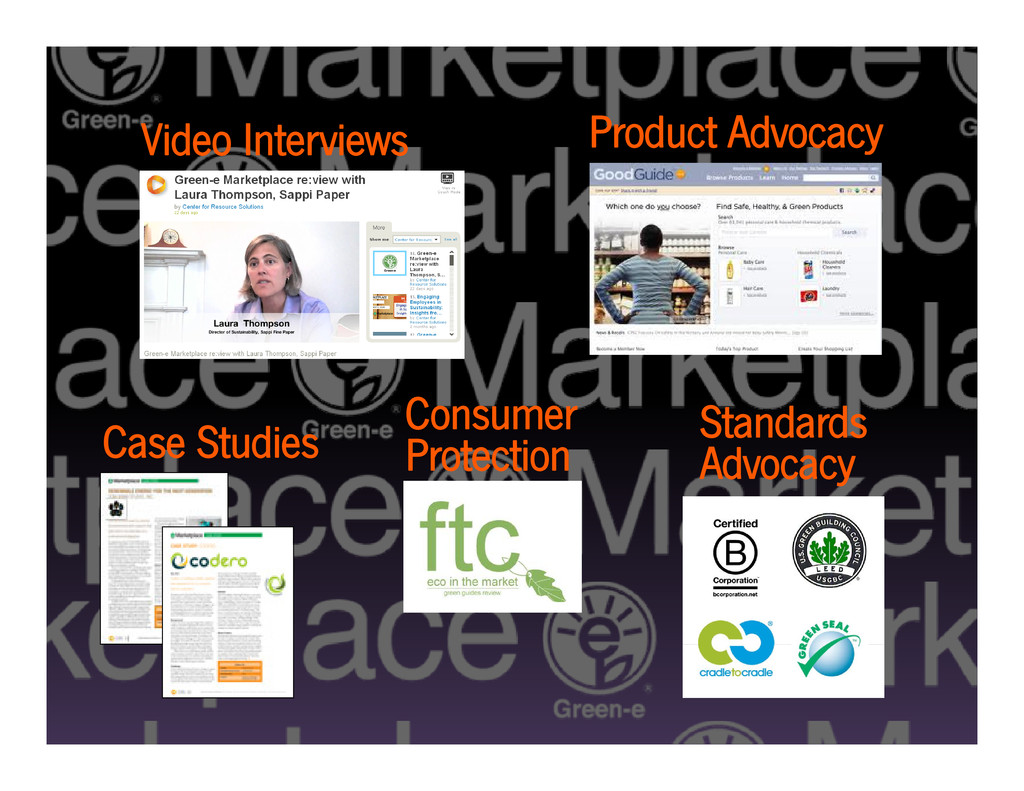 Video Interviews Product Advocacy Video Intervi...
