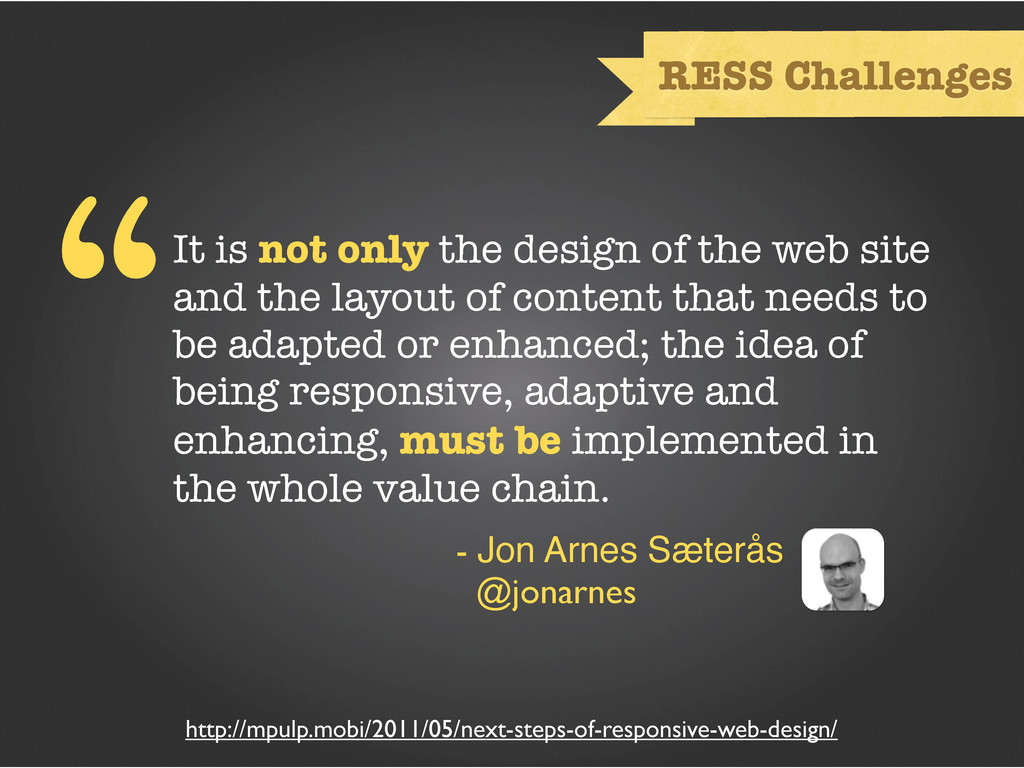 It is not only the design of the web site and t...