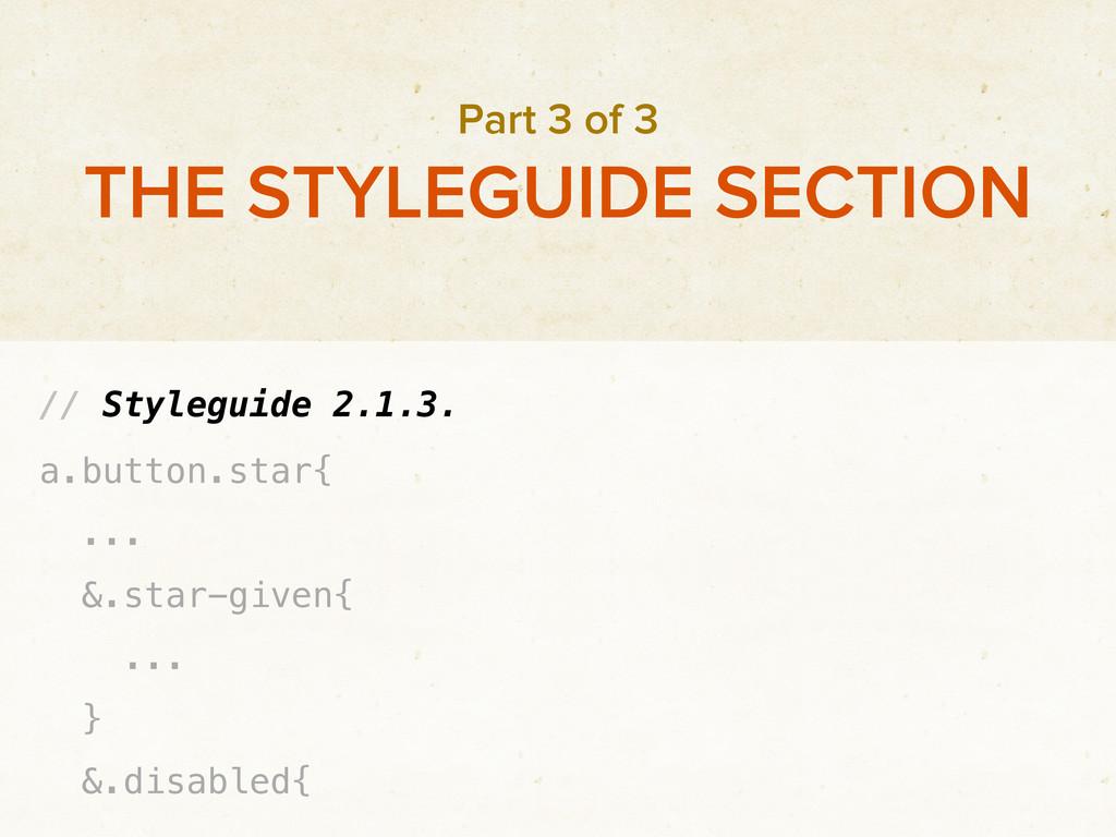 // Styleguide 2.1.3. a.button.star{ ... &.star-...