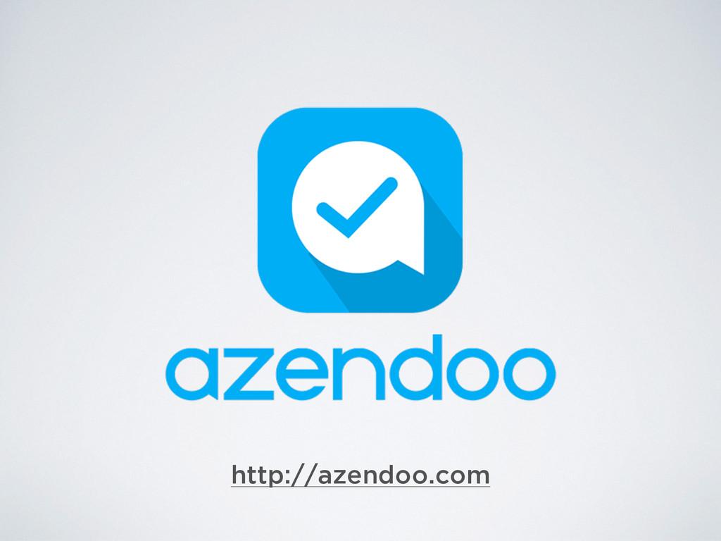 http://azendoo.com