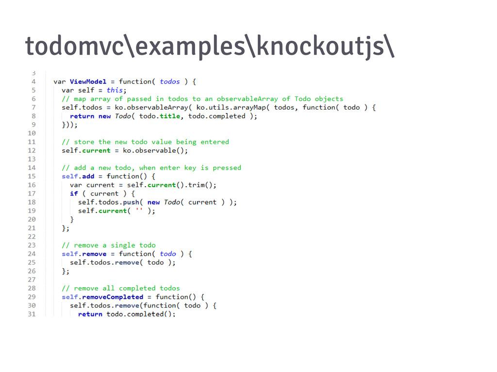 todomvc\examples\knockoutjs\