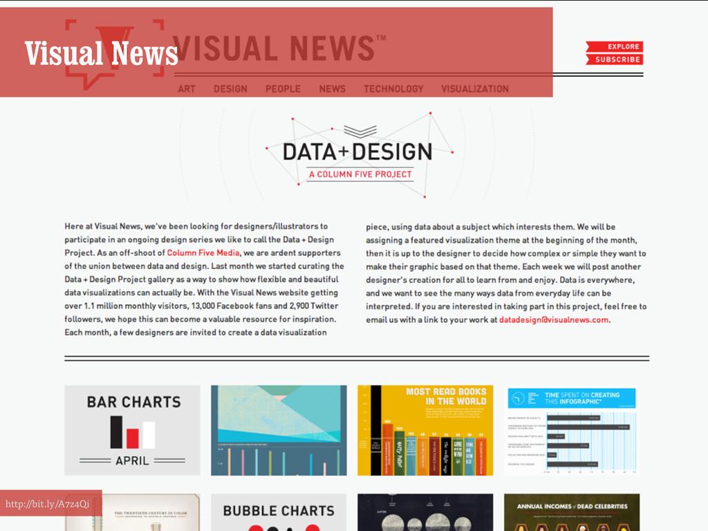 Visual News http://bit.ly/A7z4Qi