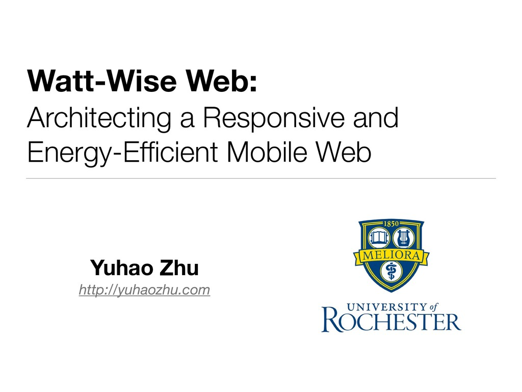 Watt-Wise Web: Architecting a Responsive and En...