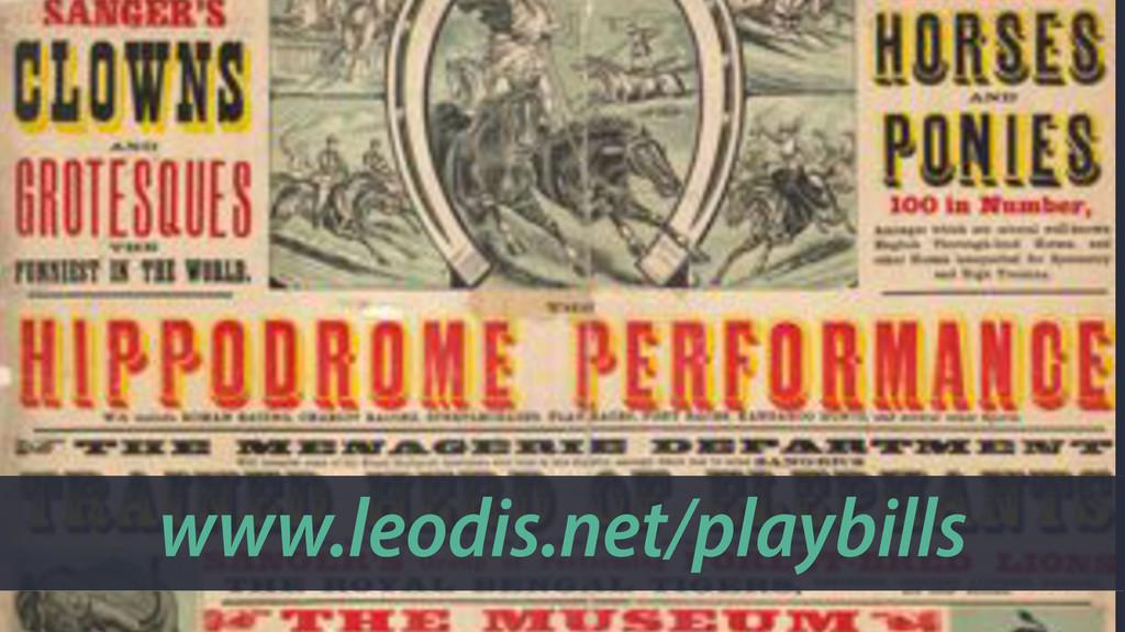 www.leodis.net/playbills