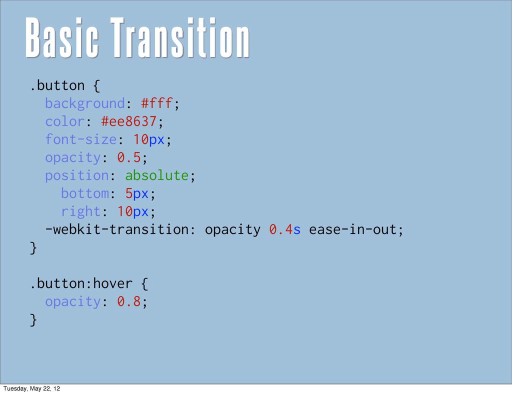 .button { background: #fff; color: #ee8637; fon...
