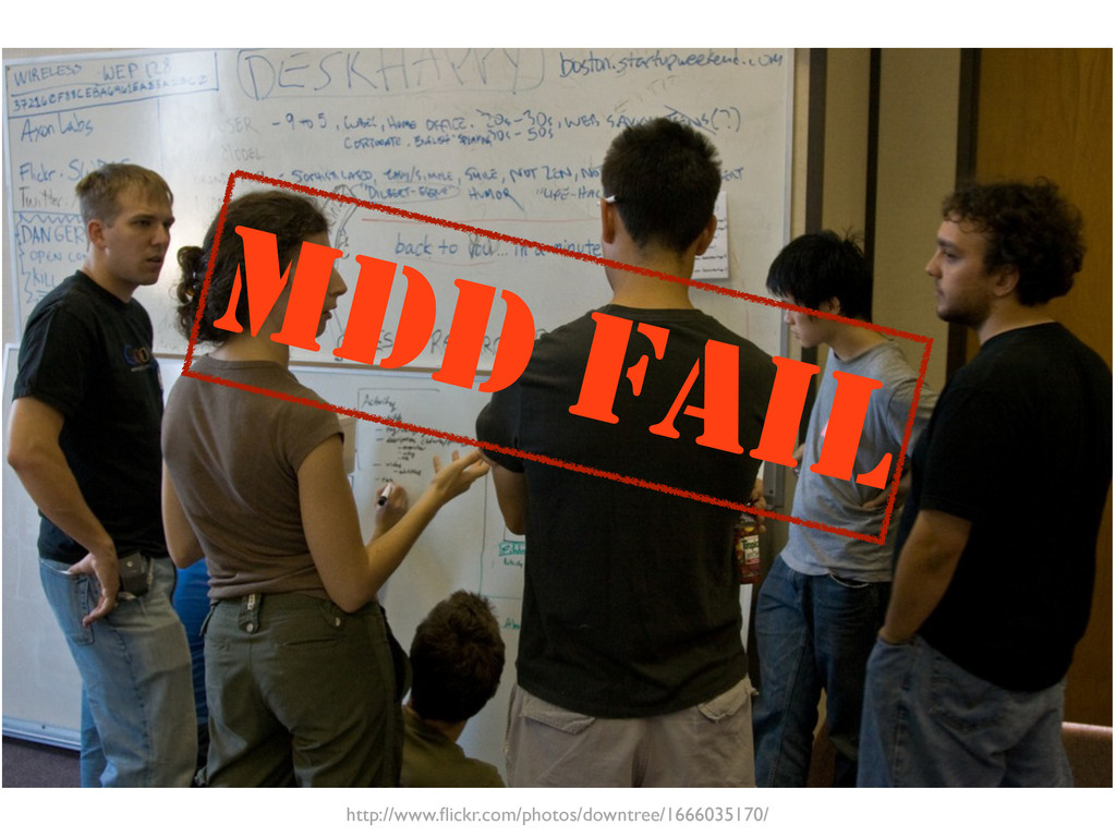 MDD FAIL http://www.flickr.com/photos/downtree/1...