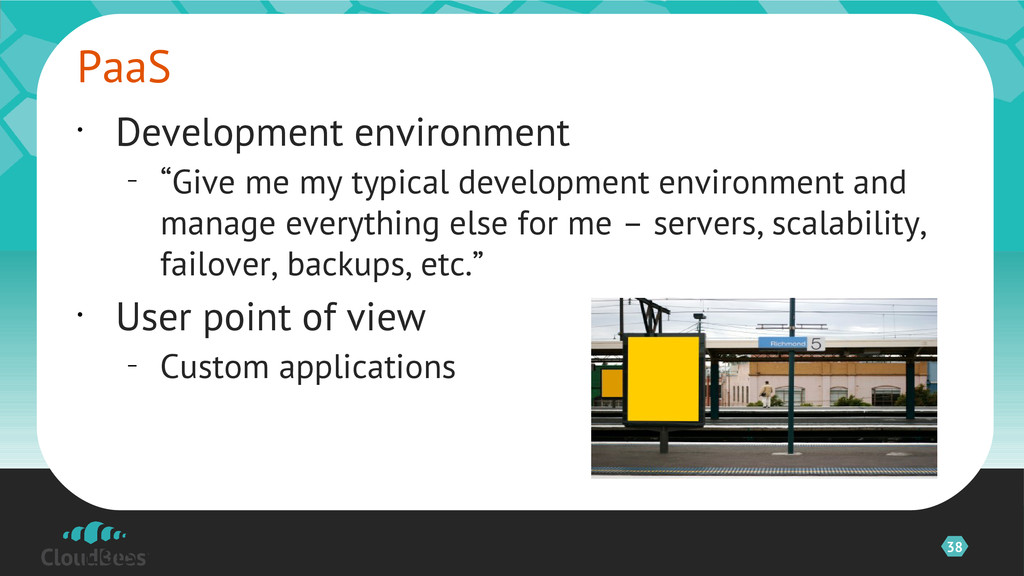 "38 • Development environment – ""Give me my typi..."