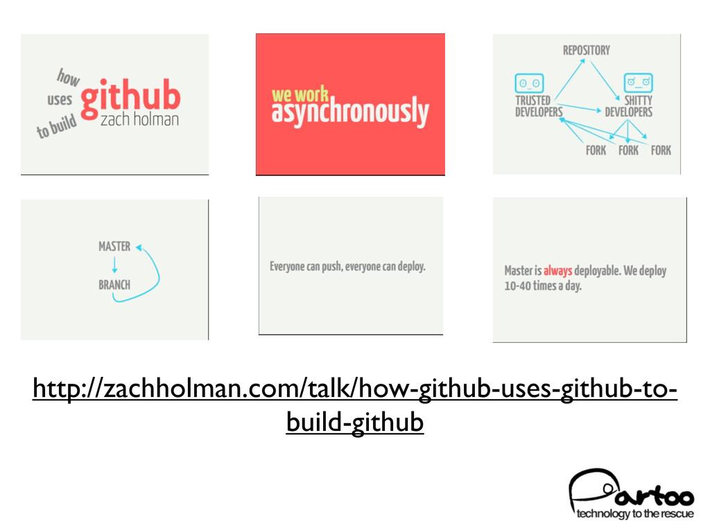 http://zachholman.com/talk/how-github-uses-gith...