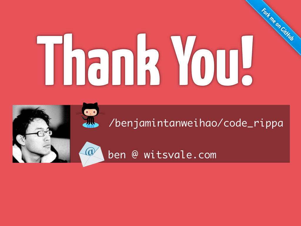 /benjamintanweihao/code_rippa ben @ witsvale.com
