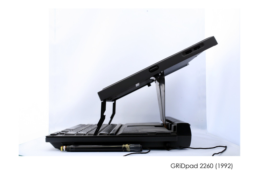 GRiDpad 2260 (1992)
