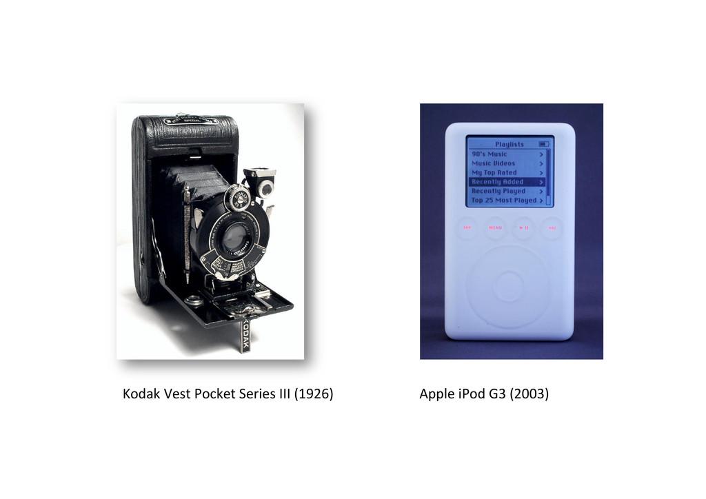Kodak Vest Pocket Series III (19...