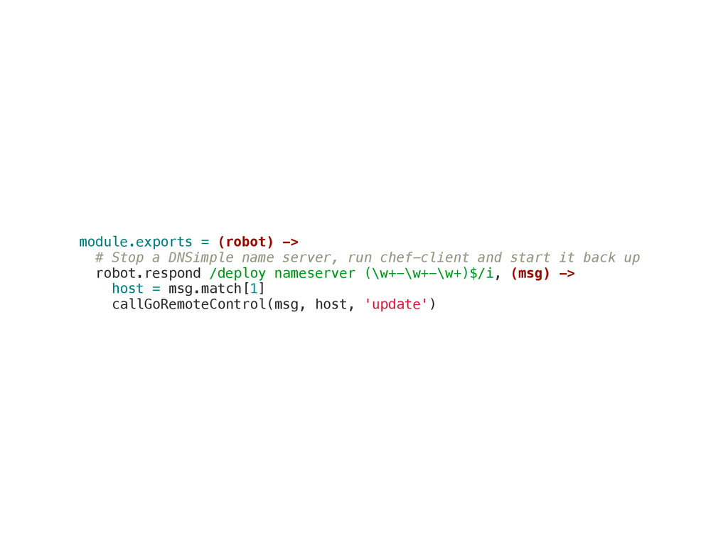 module.exports = (robot) -> # Stop a DNSimple n...