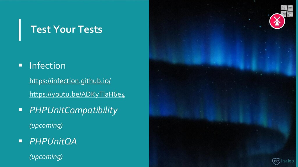 Test Your Tests  Infection https://infection.g...