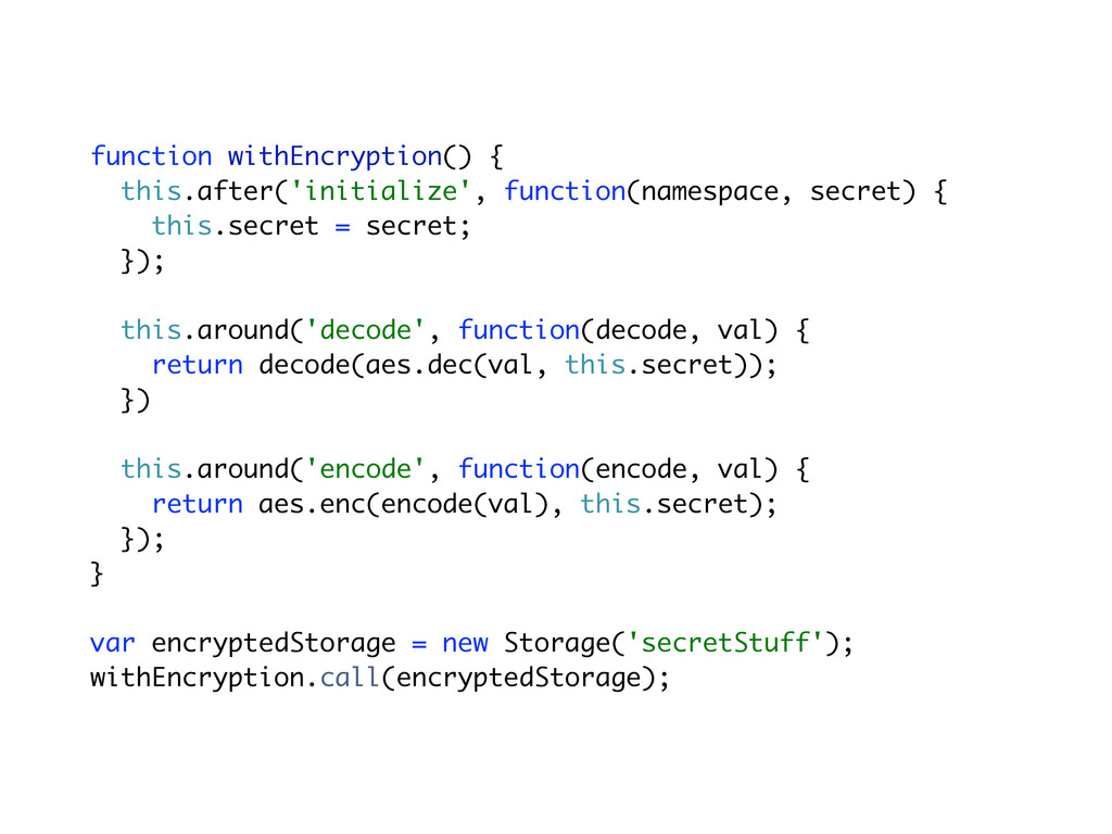 function withEncryption() { this.after('initial...