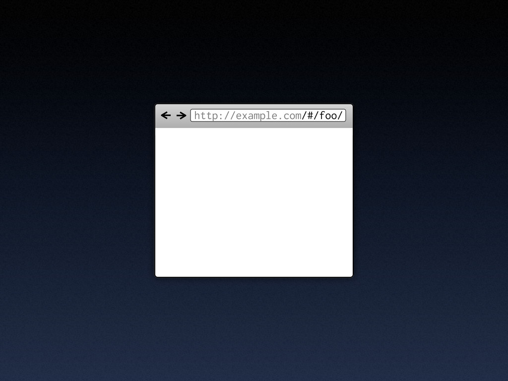http://example.com/#/foo/