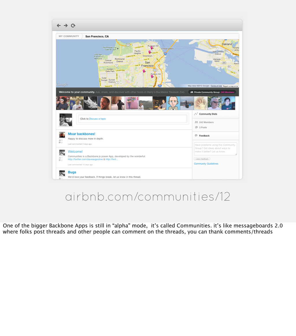 airbnb.com/communities/12 One of the bigger Bac...
