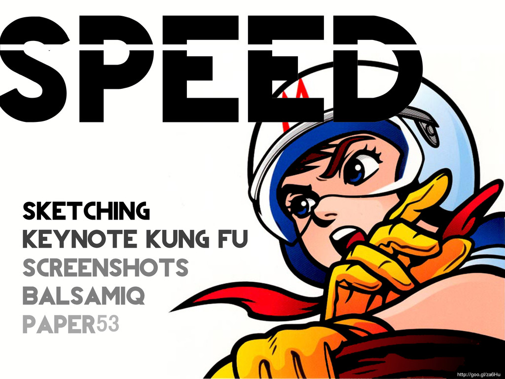 SPEED sketching keynote kung fu screenshots bal...