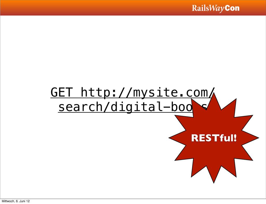 GET http://mysite.com/ search/digital-books RES...