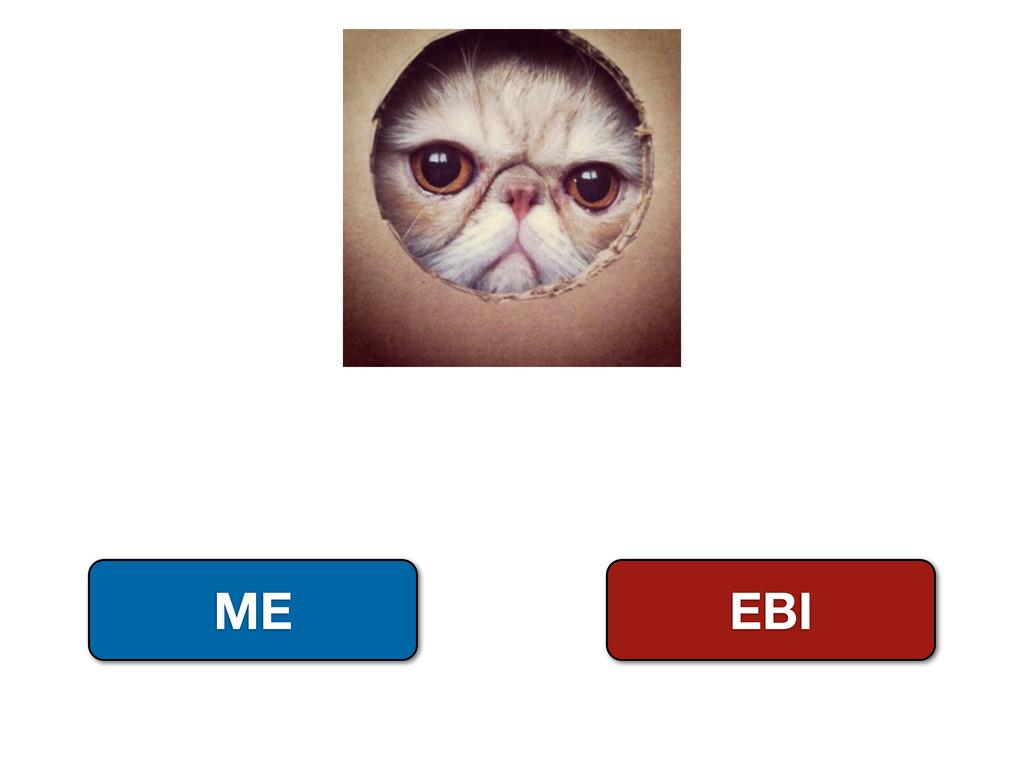 ME EBI
