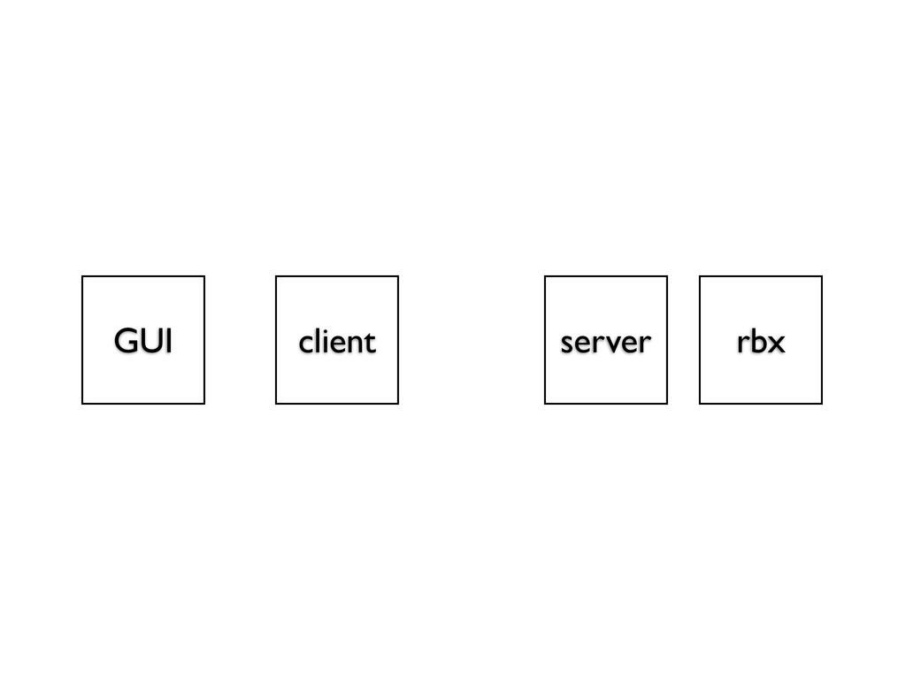 rbx server client GUI
