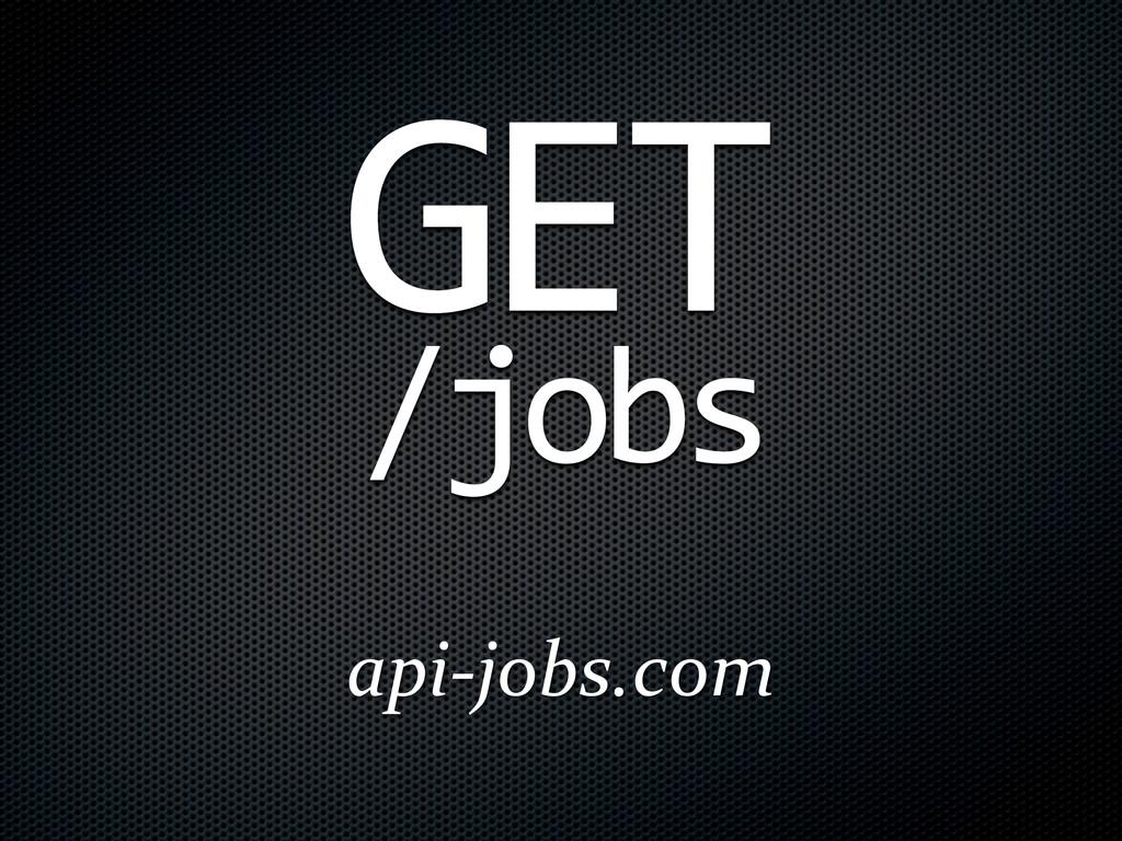 api,jobs.com