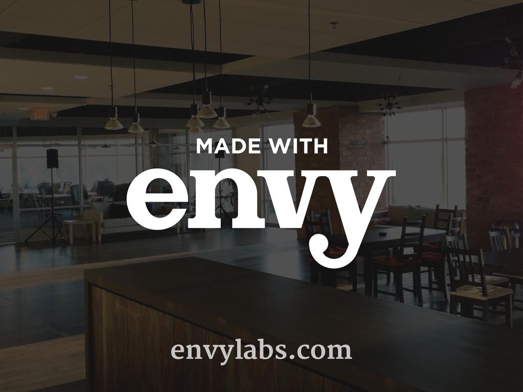 envylabs.com