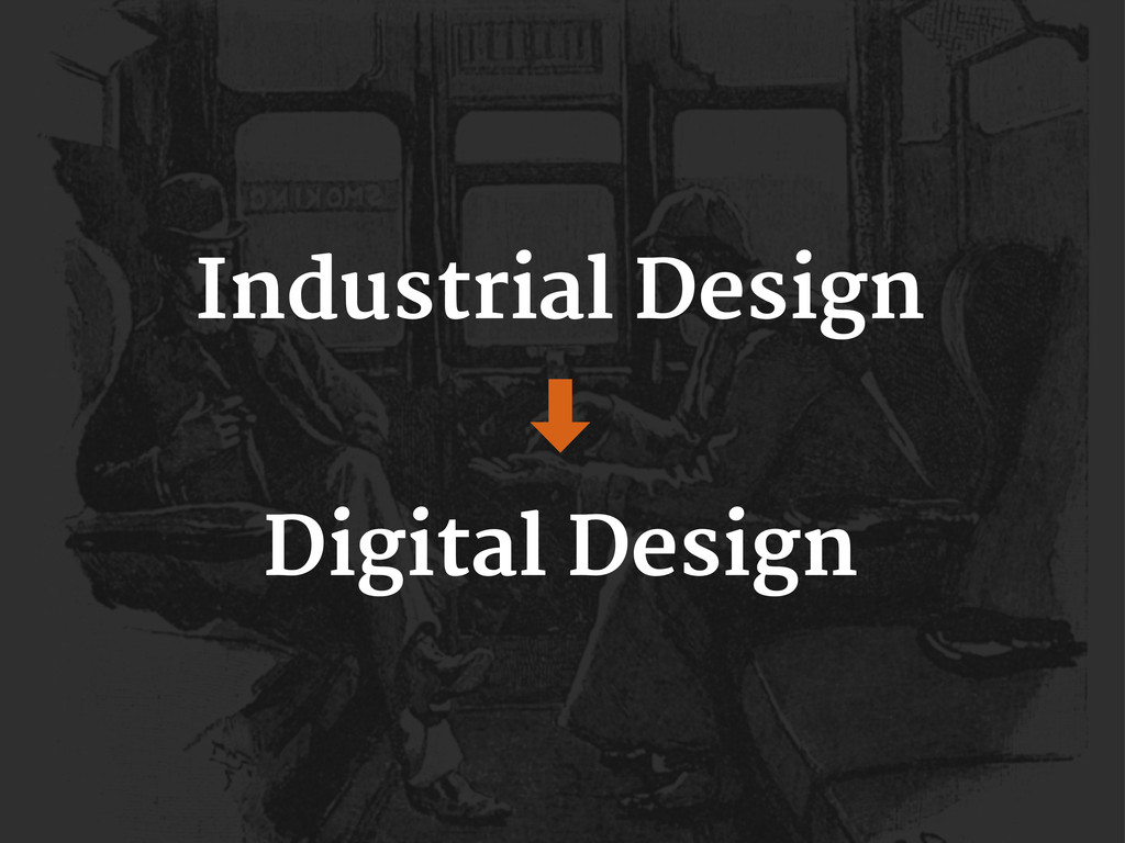 Industrial Design ‑ Digital Design