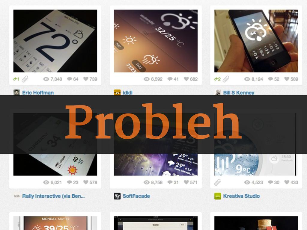 Probleh
