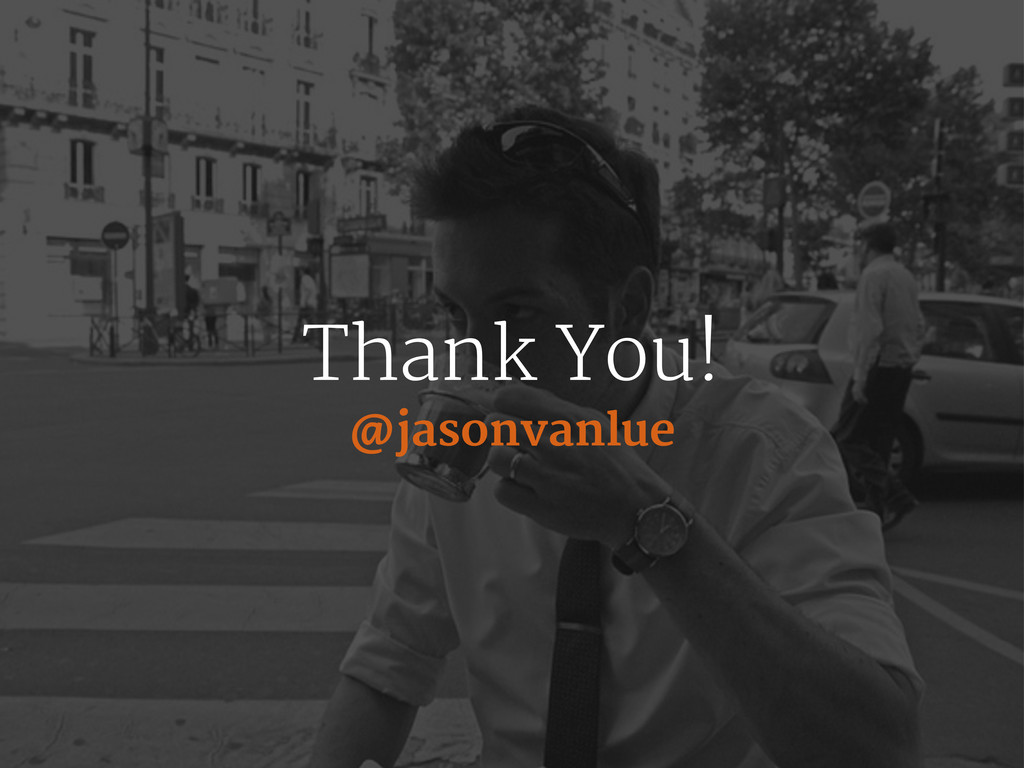 @jasonvanlue Thank You!