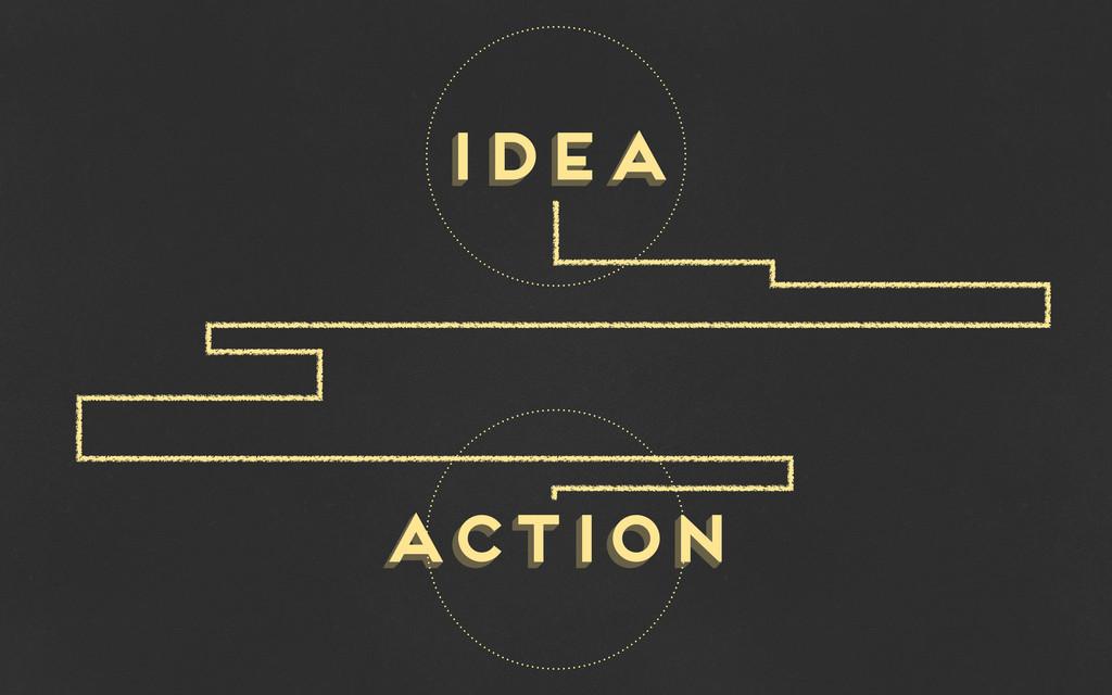 idea idea action action