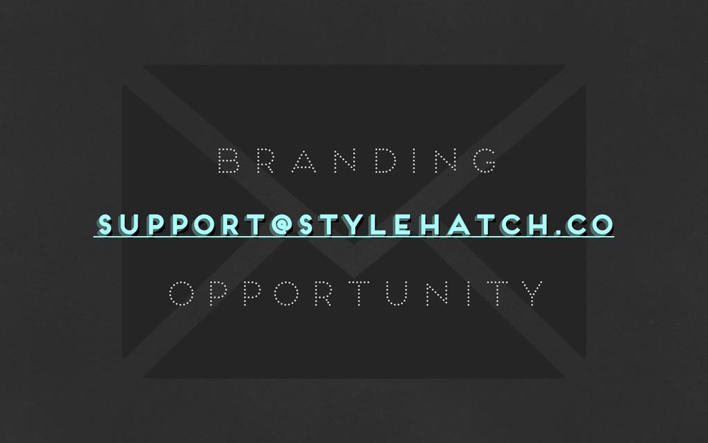 support@stylehatch.co support@stylehatch.co sup...