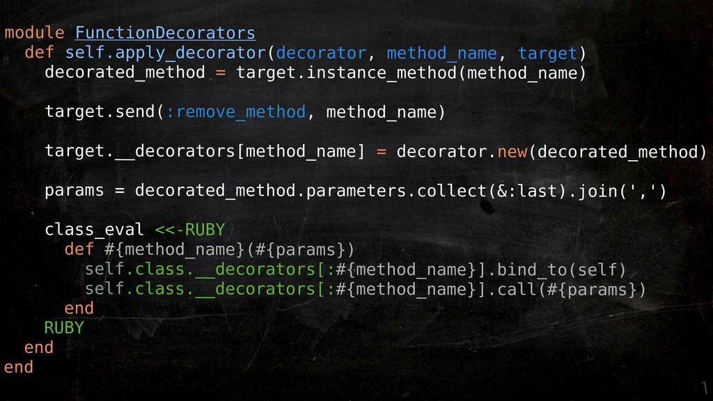 module FunctionDecorators def self.apply_decora...