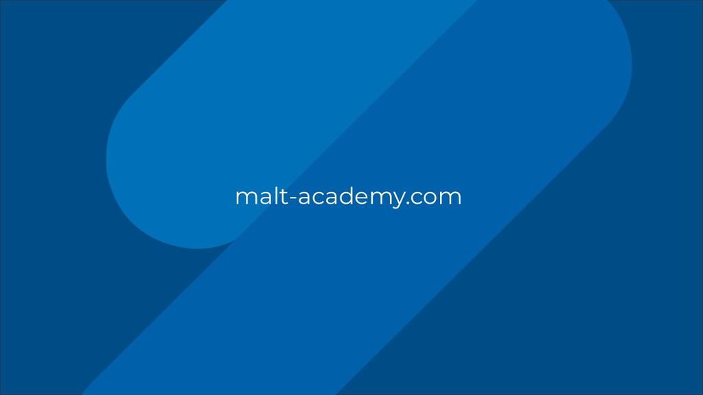 malt-academy.com