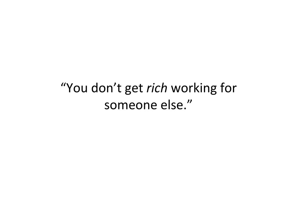 """You	