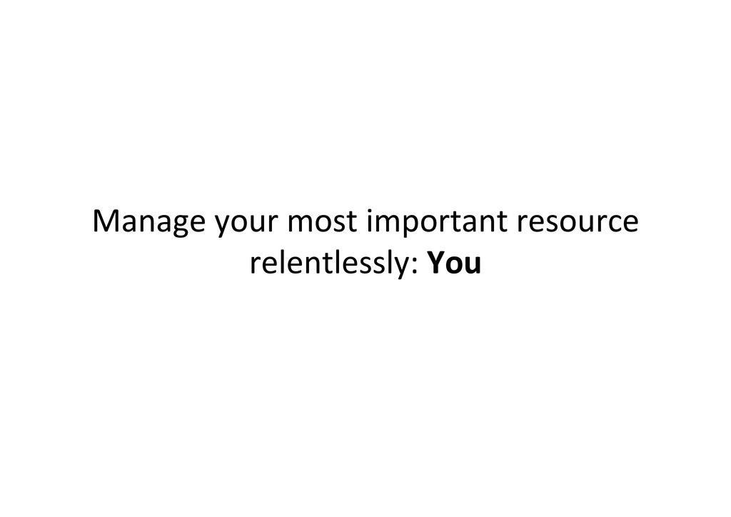 Manage	