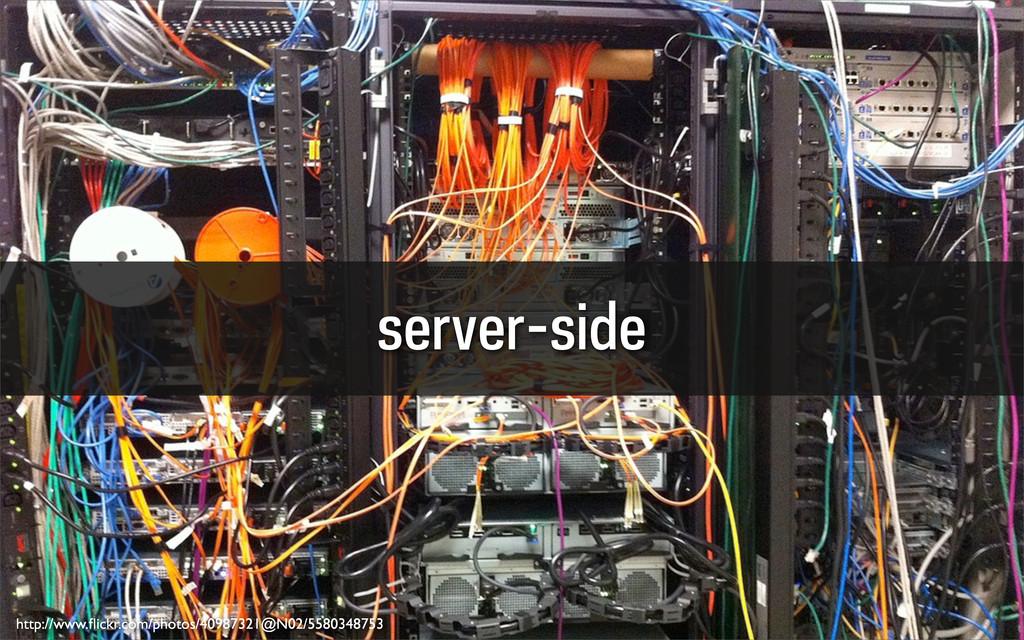 server-side http://www.flickr.com/photos/4098732...