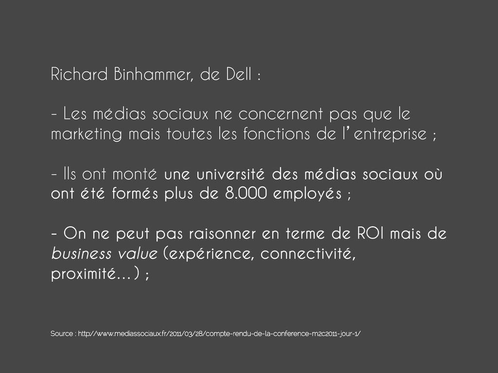 Arnaud BRIAND - Page 18 Comment intégrer les mé...
