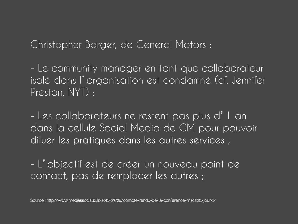 Arnaud BRIAND - Page 21 Comment intégrer les mé...