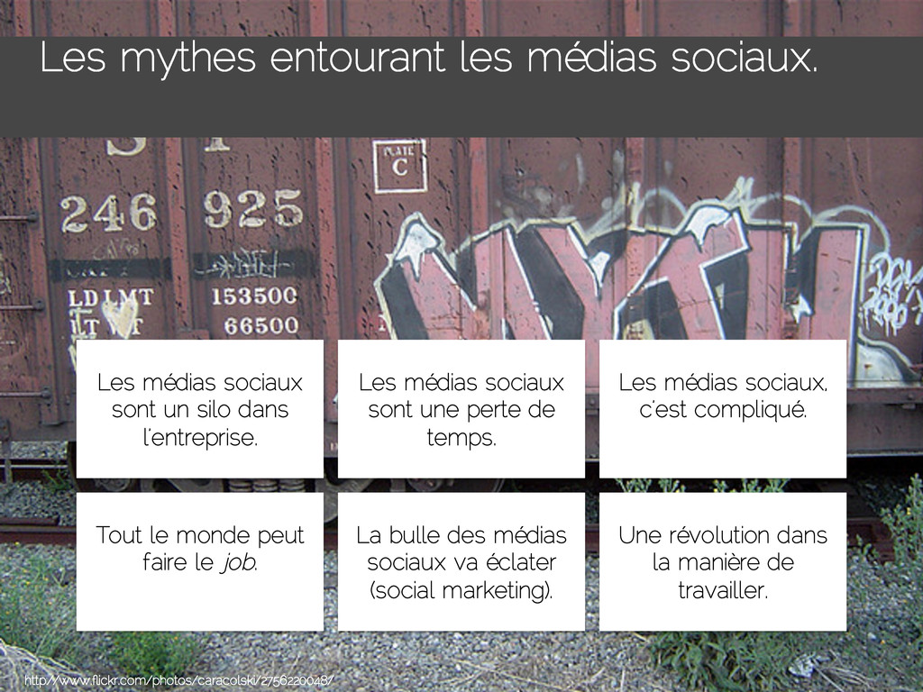 Arnaud BRIAND - Page 4 Comment intégrer les méd...