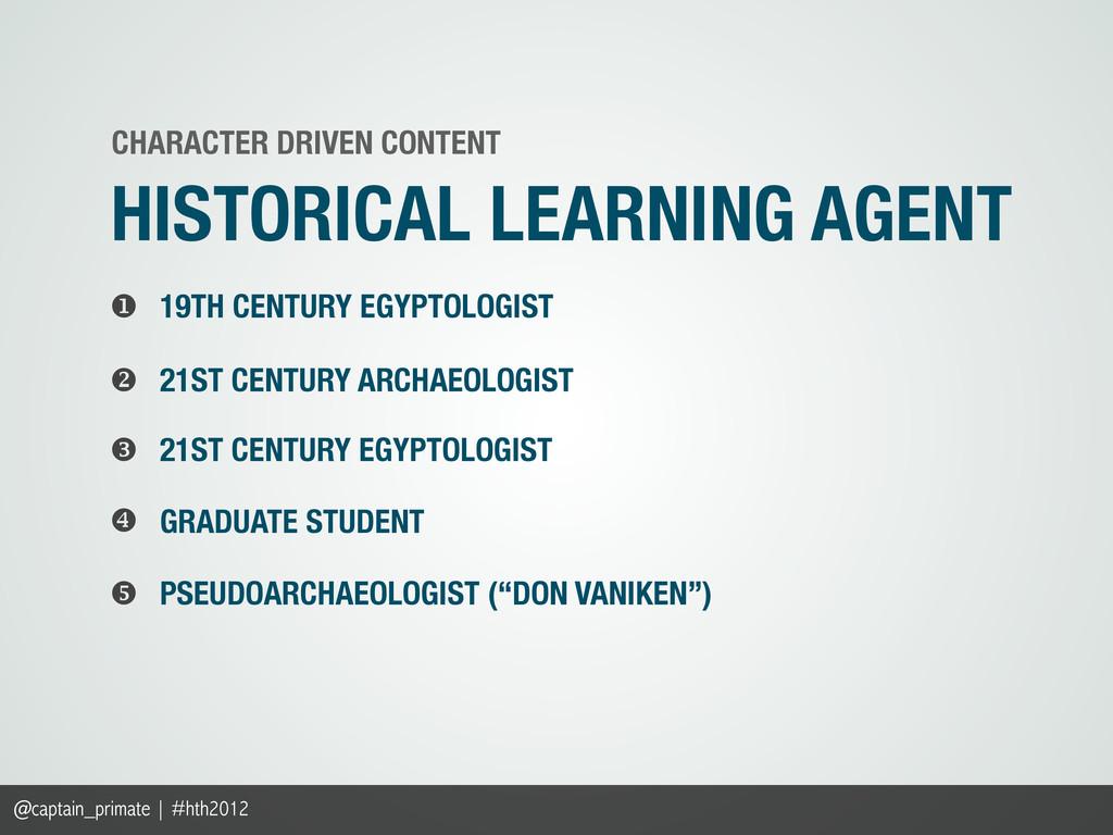 21ST CENTURY EGYPTOLOGIST   21ST CENTURY ARCH...