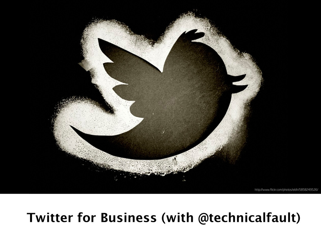 13/06/2012  Make Twitter work for you Twitte...