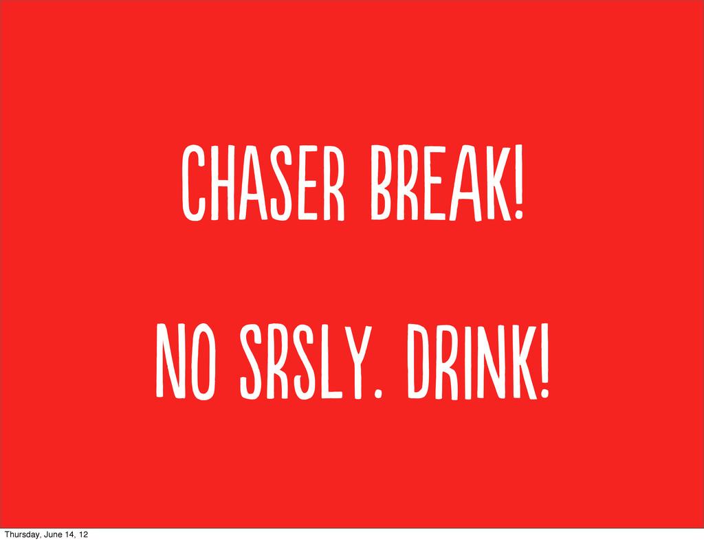 ChS BrA! n SrL. dN! Thursday, June 1...