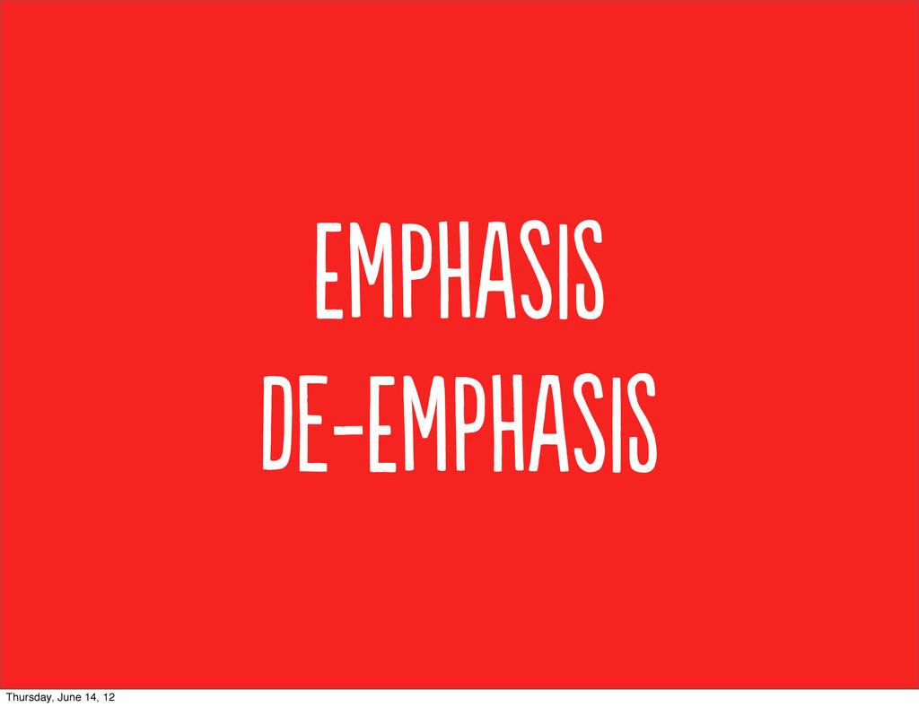 EmHs -EmHs Thursday, June 14, 12