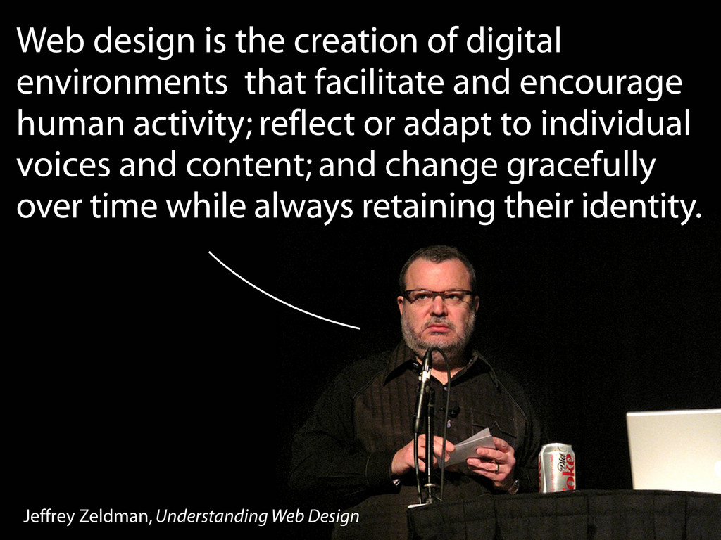 Web design is the creation of digital environme...
