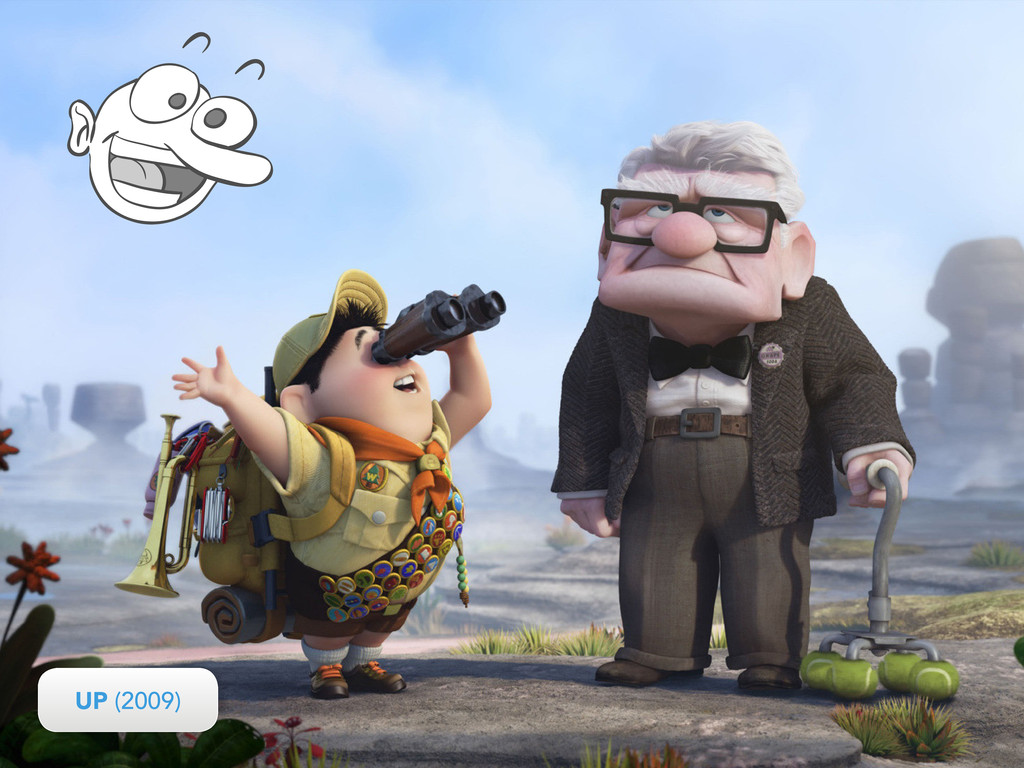 UP (2009) UP (2009)