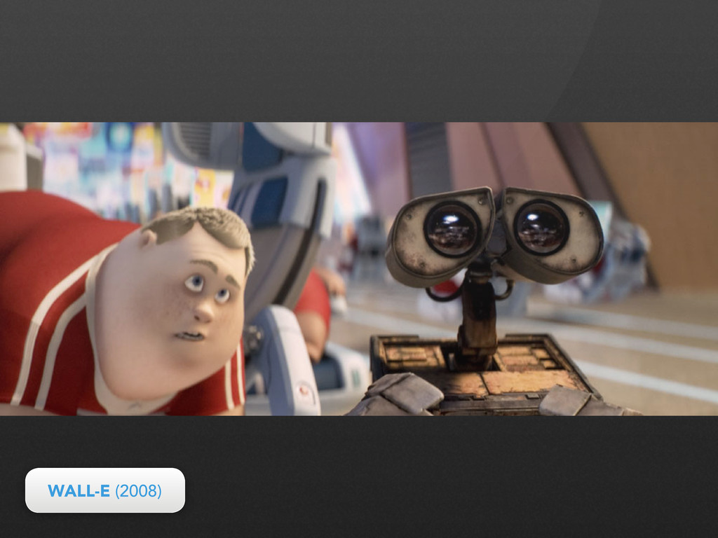 WALL-E (2008) WALL-E (2008)